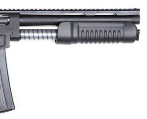 SAP6 pump shotgun spring