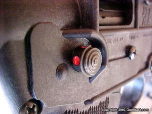 Sub 2000 Gen 2 Safety