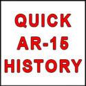 quick ar-15 history