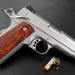 Ed Brown 1911 Custom
