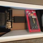 iTarget Pro Sled & Laser
