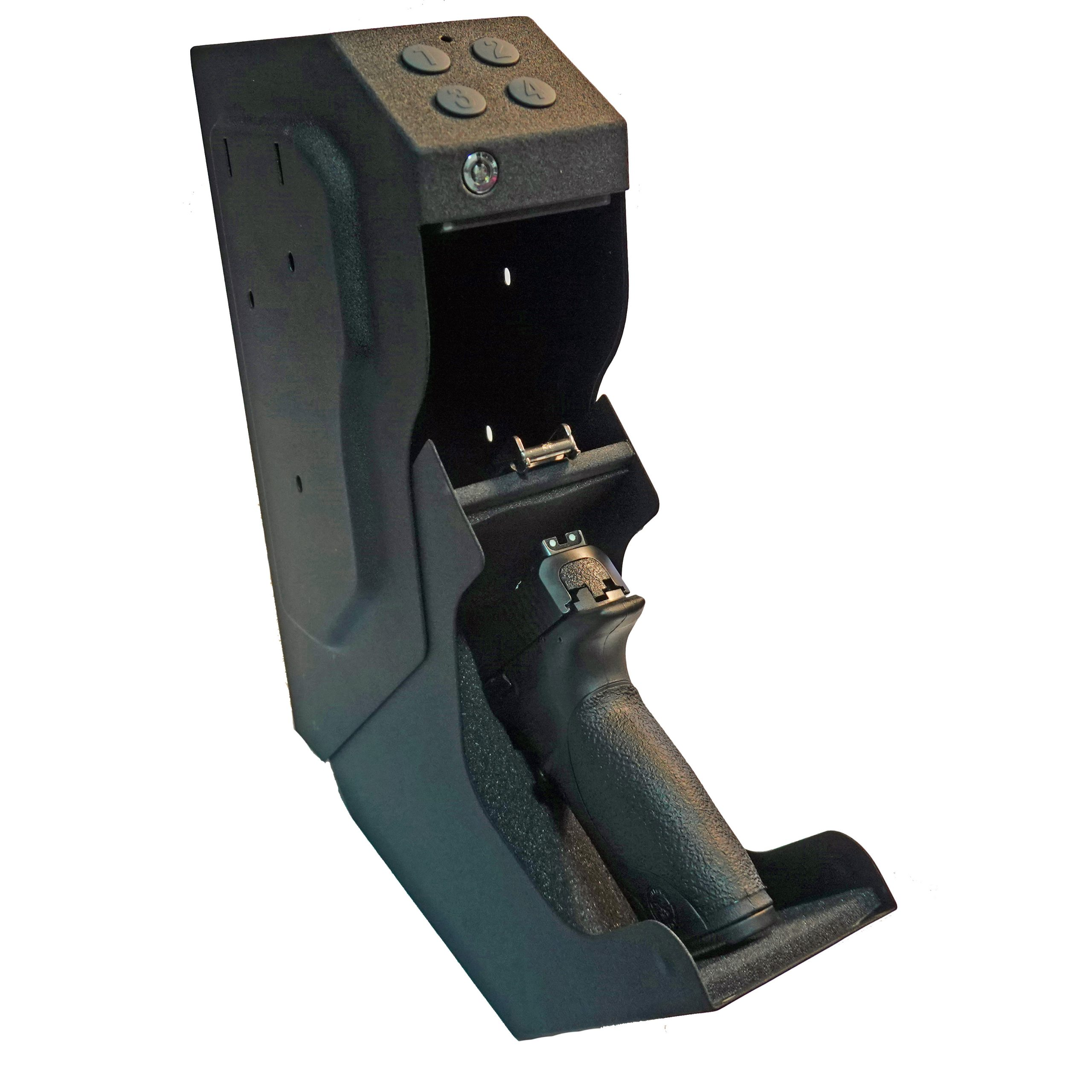 GunVault SpeedVault Hangun Safe
