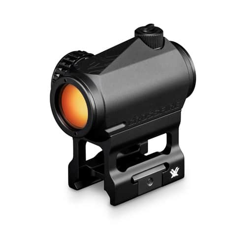Vortex Crossfire Red Dot Review