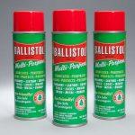 Ballistol Cleaner & Lubricant Oil