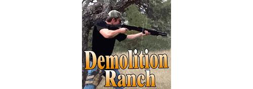demolition ranch