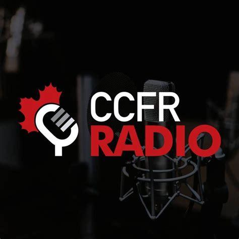 ccfr radio