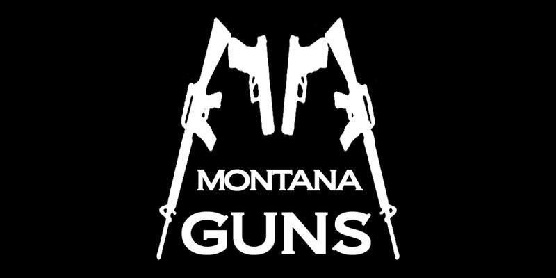 montana guns