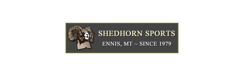 shedhorn sports logo